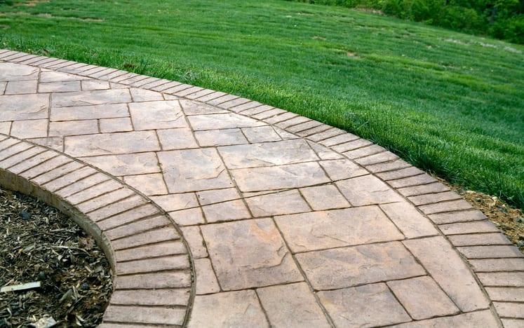 What Is Decorative Concrete?